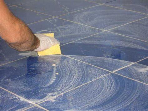 fughe delle piastrelle le fughe nella posa dei pavimenti