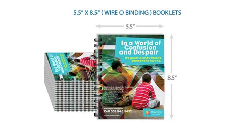 5 5x8 5 Bulk Booklets Booklet Size Uprinting Com Indesign Booklet Template 5 5 X8 5