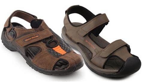 Sandal Santai Keren 2 inilah trend model sandal pria keren terbaru 2014