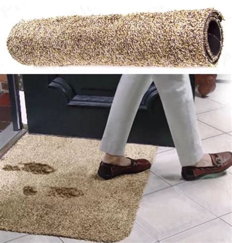 Magic Doormat by 2018 Sell On Drop Shipping Absorbant