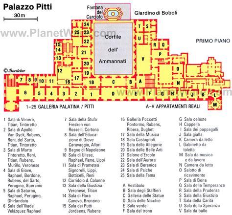 giardini di palazzo pitti palazzo pitti giardini di boboli e galleria palatina