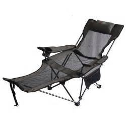 ore portable mesh lounger reclining chair amp reviews wayfair