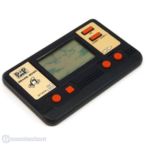 Lcd Portable specials lcd handheld shark hunt kaufen 1036952 konsolenkost