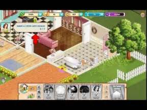 house design games on facebook suburbia
