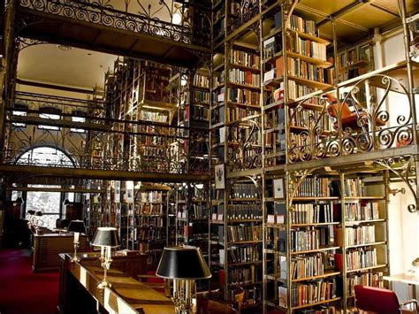 Library Interior by Best Libraries That Give Your Unforgettable Reading