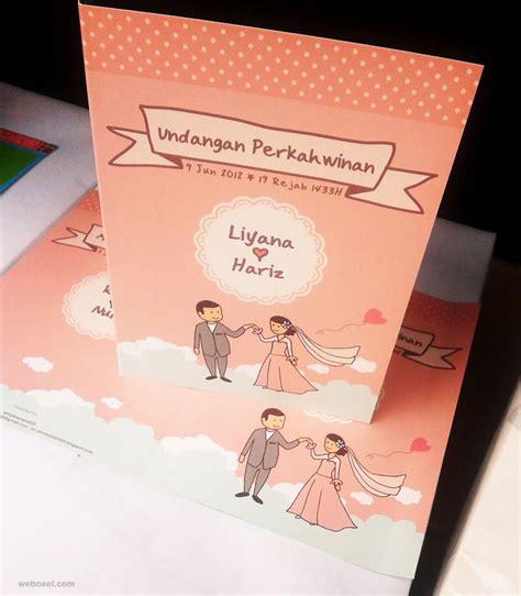 wedding stationery designers 25 creative and wedding invitation card design ideas
