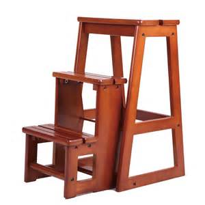 folding library chair aliexpress buy modern multi functional three step