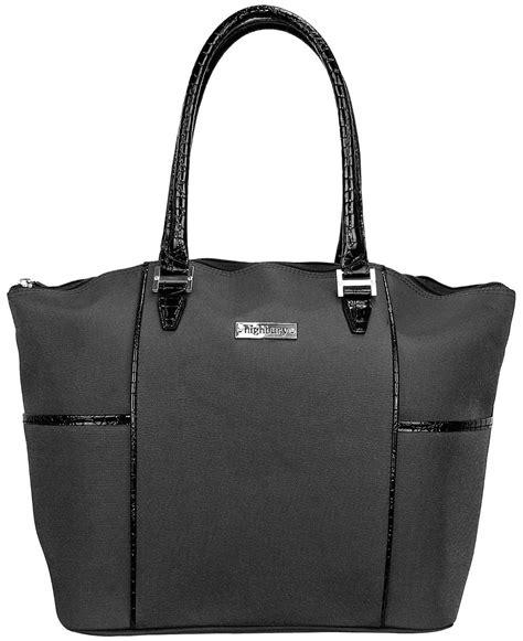 designer cabin luggage highbury large luxury lightweight cabin carry on tote bag
