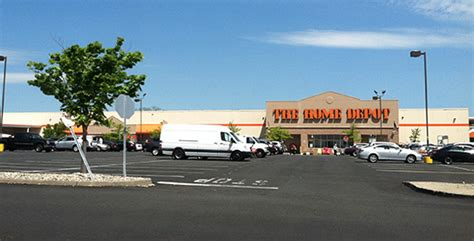 home depot shopping center rd management llc