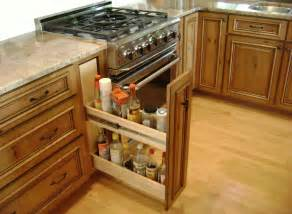 kitchen storage solutions camano custom s