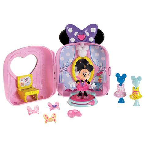 boutique transportable minnie petites annonces jouets