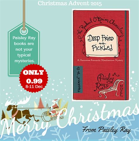 Beck Valley Books Amp More Christmas Advent 2015 Day 11