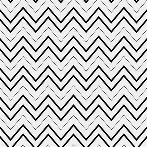 design zig zag abstract pattern with zig zag lines vector free download