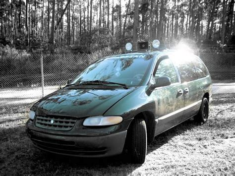 how do i learn about cars 1996 plymouth grand voyager security system ziggy56 s 1996 plymouth voyager in pensacola fl