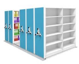 movable shelving units probe kinetic mobile shelving units