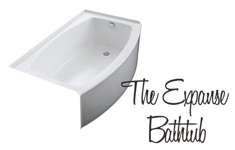 kohler expanse bathtub 1000 images about bathroom ideas on pinterest tub shower combo japanese bathroom