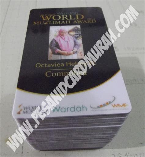 Harga Wardah Jogja id card murah id card murah jogja pesan id card murah