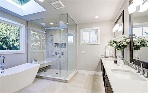 contemporary guest bath remodel in calabasas ca 1 bathroom remodeling calabasas ca pure builders inc