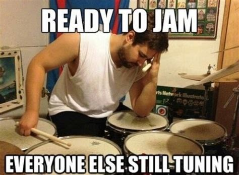 Drummer Meme - drummer problems meme picture webfail fail pictures