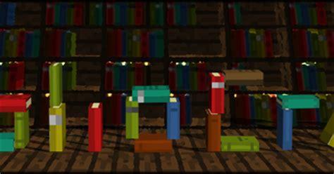 Tool Rack Minecraft by Minecraft Mod Team Bibliocraft For Minecraft 1 7 2 1 6 4