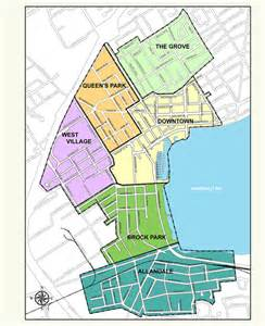 historic neighbourhood strategy