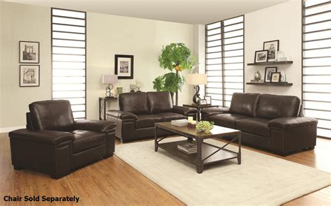Brown Leather Sofa And Loveseat Set Winfred Brown Leather Sofa And Loveseat Set A Sofa Furniture Outlet Los Angeles Ca