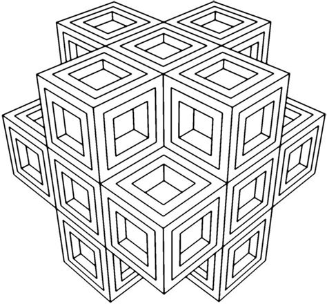 geometric coloring books for adults get this geometric coloring pages free printable 30063