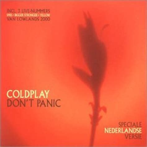 coldplay don t panic mp3 coldplay don t panic amazon com music