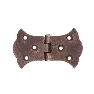 classic hardware 101290 33 vintage iron cabinet hinge
