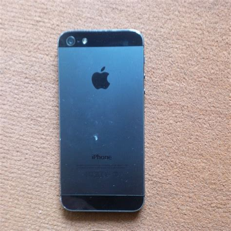 Hp Iphone Black Market apple iphone 5 black slate 16gb technology market nigeria