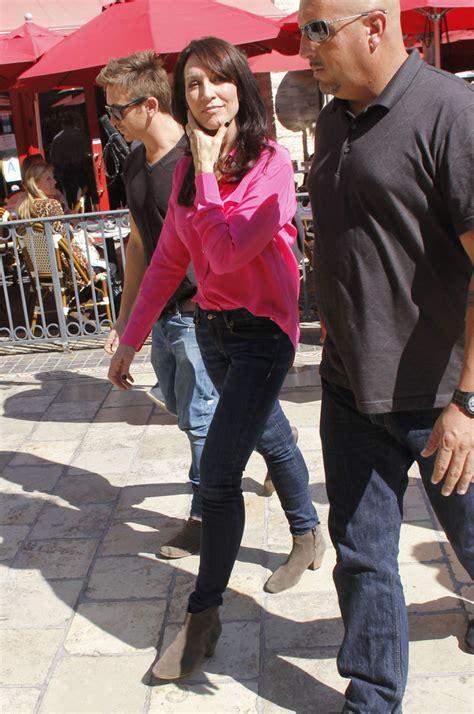 katey sagal style fashion looks stylebistro katey sagal ankle boots katey sagal looks stylebistro