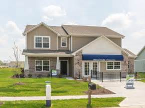 arbor homes new homes at legacy farms in plainfield indiana arbor