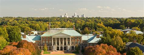 Wfu Mba Tuition by Summer Courses Academics Forest School Of