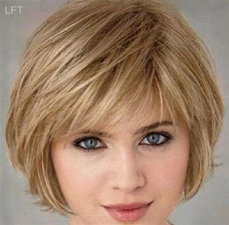 hair 60 thin face short hairstyles for round faces archives latest fashion