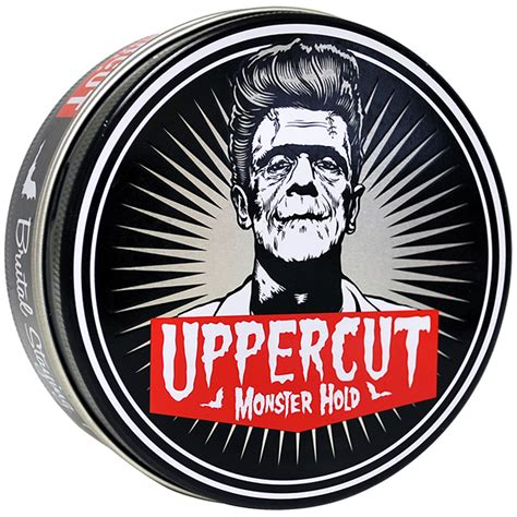 Pomade Bloody 2014 hair hairstyle 2013