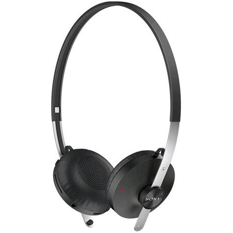 Sony Stereo Bluetooth Headset Sbh60 sony sbh60 stereo bluetooth headset black expansys