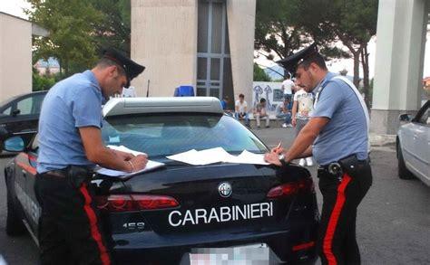sede inps chieti polo nazionale arma dei carabinieri nella direzione inps