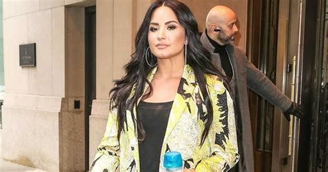 demi lovato and henri alexander everything you need to know about demi lovato s new