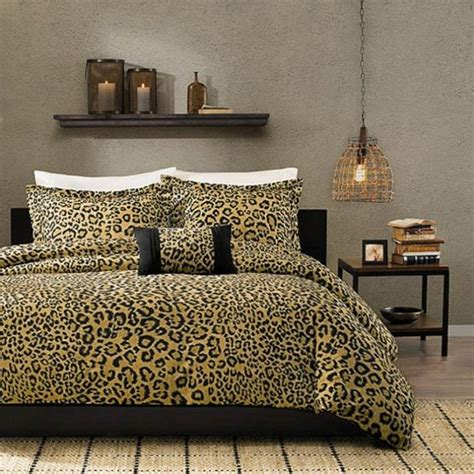 cheetah curtains bedroom animal print bedroom curtains curtain menzilperde net