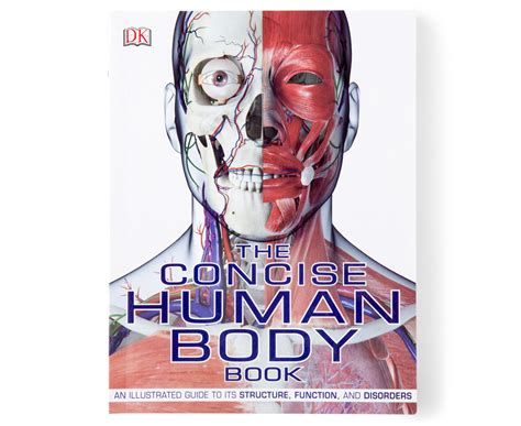 the concise human body 140534041x dk the concise human body book great daily deals at australia s favourite superstore catch