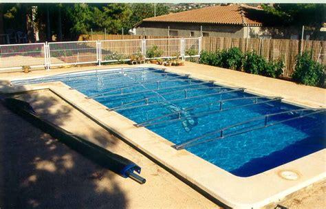 toldo piscina toldos y lonas para cubrir piscinas en castell 243 n toldos
