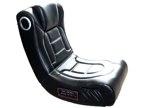 fauteuil gaming vibrant pour vos consoles tech
