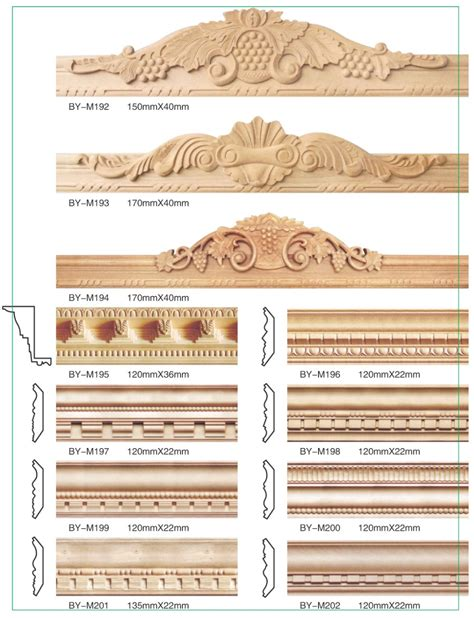 wood trim for cabinets carved wood trim for cabinets buy carved wood trim