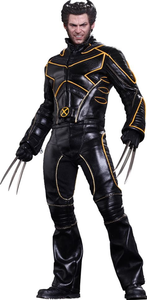 figure wolverine marvel wolverine sixth scale figure by toys sideshow