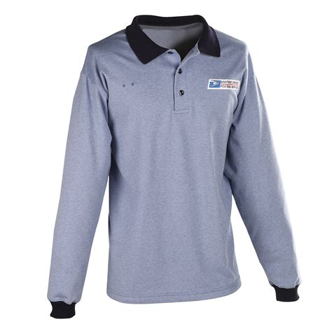 Polo Olahraga Adidas Navy postal shirt womens polo sleeve for window c