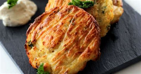 cuisine irlandaise fishcake des galettes de poisson irlandaises recette