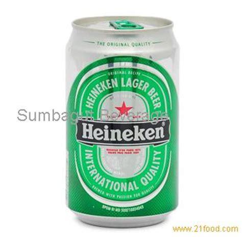 Heineken Mba by Heineken Can 330 Ml Products Indonesia Heineken