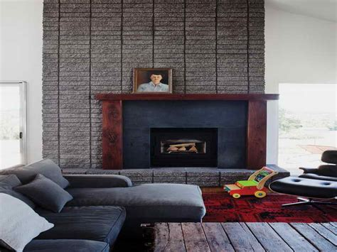 mid century modern fireplace ideas design mid century modern fireplace design ideas