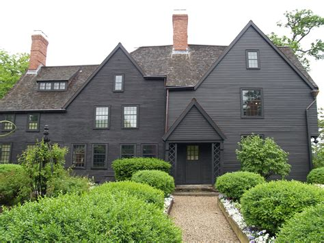 The House Of Seven Gables Finally Mr Rizer S
