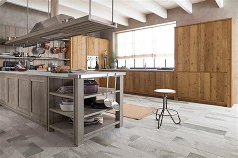 credenza grancasa cucina ad angolo scandola mobili